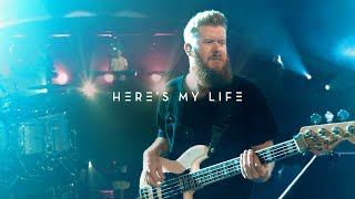 HERE'S MY LIFE | Official Planetshakers Music Video