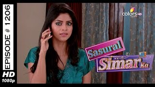 Sasural Simar Ka - 16th June 2015 - ससुराल सीमर का - Full Episode (HD)