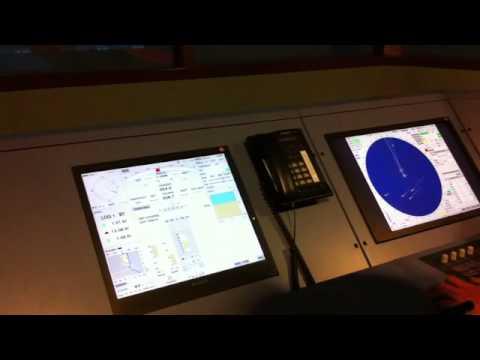 Ship Simulator 270 degrees