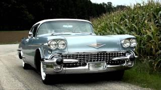 getlinkyoutube.com-My 1958 Cadillac Eldorado Seville in HD