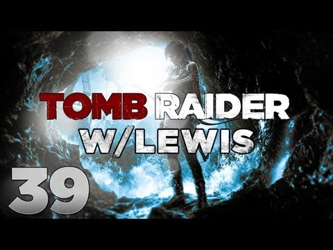 Tomb Raider: Walkthrough - Part 39 [Mission 15: SHIPWRECK BEACH] 2013 GAMEPLAY - W/Commentary