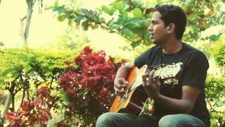 getlinkyoutube.com-Ninaivo oru paravai | ilayaraja | ft.Isaac Thayil | Unplugged