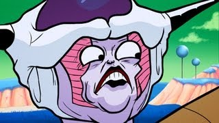 Dragonzball PeePee (Dragonball Z Parody Animation) - Oney Cartoons