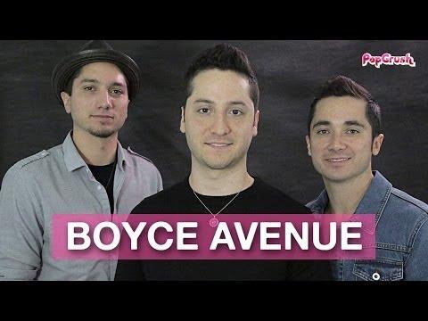 Boyce Avenue - 'I'll Be the One'