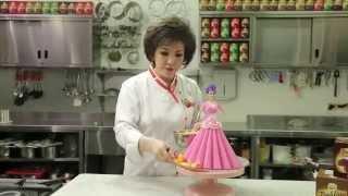 getlinkyoutube.com-Pudding Barbie - Dyna Pudding