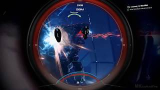 MASS EFFECT ANDROMEDA Gameplay Walkthrough Part 41 [1080p HD 60FPS PC] - Cora Romance Scene