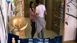 شو قصة الزعل الدايم بين حنان و رافاييل