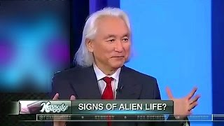 getlinkyoutube.com-Michio Kaku - More on the Alien Mega Structure