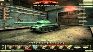 World of Tanks : Quelle nation pour un débutant ? [FR]