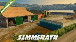 getlinkyoutube.com-EINEN TAG IN SIMMERATH! Simmerath Mod für Landwirtschafts Simulator 15