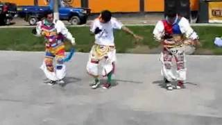 getlinkyoutube.com-danzantes de tijeras apurimac 2011