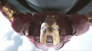 getlinkyoutube.com-Dogfight - Iron Man