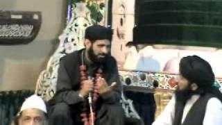 Wahabi Sunni Ho Gay (On The Hand of Mufti Muhammad Hanif Qureshi Saib) Part 4 of 6