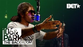 Ab-Soul - In The Backroom Freestyle