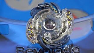getlinkyoutube.com-Dual Cyclone BeyStadium DX Set & Fang Fenrir .B.J (B-62) Unboxing & Review! - Beyblade Burst