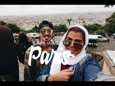 PARIS DAY 6 | آخر يوم في باريس
