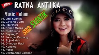 Monata Ratna Antika   Dangdut Koplo Hot 2018