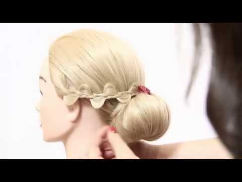 Coafuri de Mireasa coafuri de nunta 2014 cursuri de impletit parul