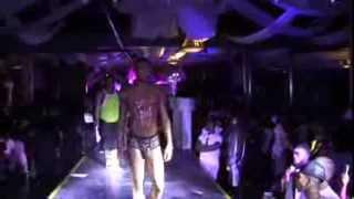 getlinkyoutube.com-SIN CITY BALL 2014 JOKER'S WILD MISTER BLACK JACK
