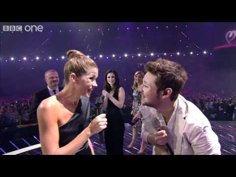 Azerbaijan's Ell and Nikki win the Eurovision Song Contest Final 2011 - BBC One