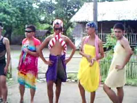 initiation jblfmu choir  tarantada danlod vice ganda style