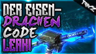 BLACK OPS 3 ZOMBIES - DER EISENDRACHE WONDER WEAPON SPECULATION & LEAKED CODE INFO (BO3 Zombies)