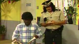 getlinkyoutube.com-El Negro Mama - El especial del Humor 17/11/2012