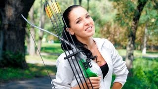 getlinkyoutube.com-How to Avoid Common Shooting Mistakes | Archery Lessons