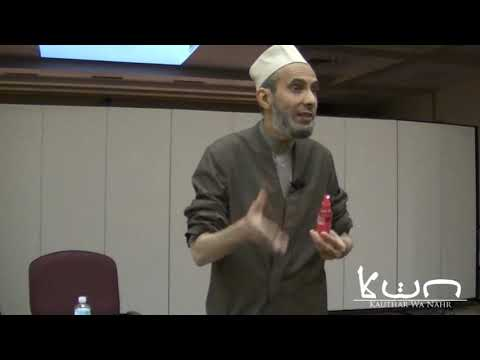 How To Perform Wudu With A 100 ml Spray Bottle - Shaikh Hasanayn Kassamali