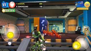 getlinkyoutube.com-Respawnables: Mini Gun Gameplay