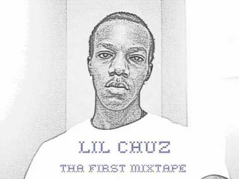 10.LiL Chuz-Not Afride (The First Mixtape)