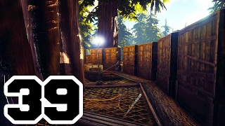 getlinkyoutube.com-UN LADRÓN EN CASA - MAXSURVIVAL #39 - ARK: Survival Evolved
