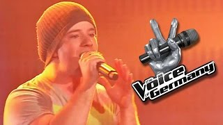 The Man Who Can't Be Moved   Ingo Röll | The Voice | Blind Audition 2014