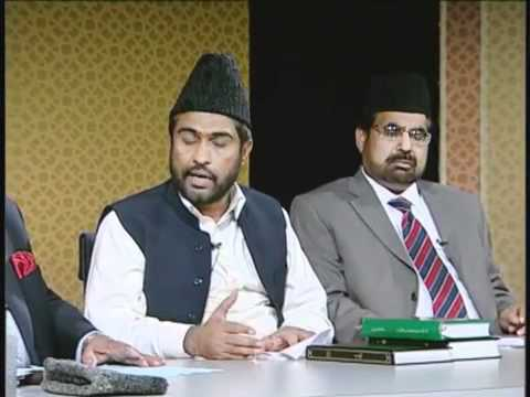 Role of Jamaat Ahmadiyya after Pakistan came into existance