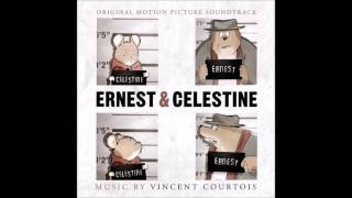Vincent Courtois - The Ernest & Celestine Song (Ernest & Celestine Original Soundtrack)