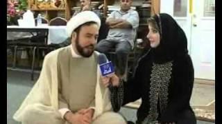 getlinkyoutube.com-هيفاء الحسيني رمضان في امريكا مركز كربلاء1