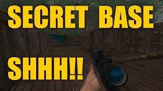 getlinkyoutube.com-SECRET BASE SHHH!! (H1Z1)