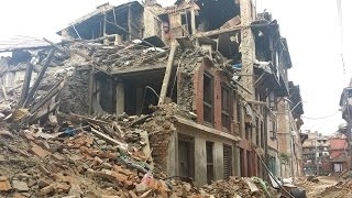 getlinkyoutube.com-NEPAL: TERREMOTO SULL'EVEREST