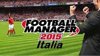 getlinkyoutube.com-Football Manager 2015 - Consigli di inzio carriera con: Juventus