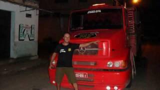 getlinkyoutube.com-Anjos Da Madrugada-Rota 262-Os melhores caminhões da 262