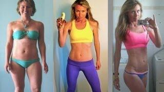 getlinkyoutube.com-MY WEIGHT LOSS TRANSFORMATION VIDEO