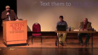 Atheist Debates - Should one believe in God? vs Phillip Christie