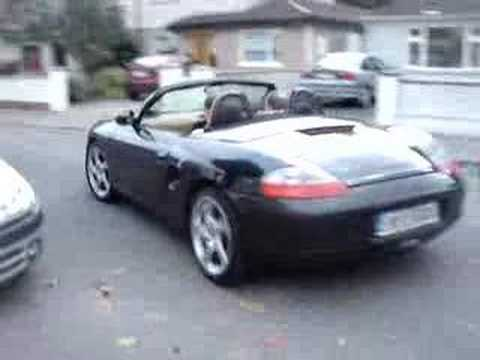 1998 porsche boxster problems online manuals and repair. Black Bedroom Furniture Sets. Home Design Ideas