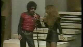 """getlinkyoutube.com-Raul Seixas e Wanderléa cantam """"Quero Mais"""" ao vivo no programa da Hebe Camargo em 1983"""