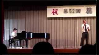 getlinkyoutube.com-EXILE:ただ...逢いたくて 【高校の文化祭で歌ってみた】