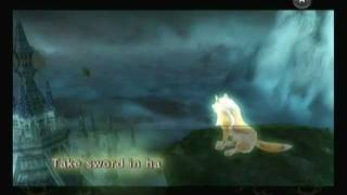 Twilight Princess - All Wolf Songs.