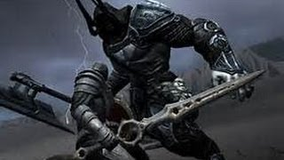 getlinkyoutube.com-Infinity Blade 3: How to Get the Classic Infinity Blade!!