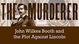 getlinkyoutube.com-Volunteer Continuing Education - John Wilkes Booth (June 29, 2016)