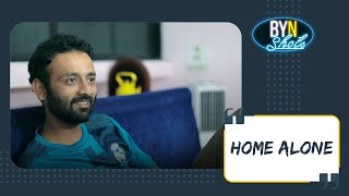 BYN : Home Alone