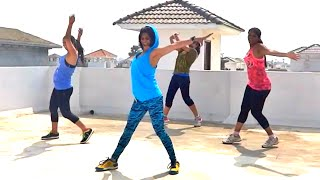 getlinkyoutube.com-Sooraj Dooba Hain by Arijit Singh & Aditi Singh Sharma (Roy) | Zumba® Routine by Vijaya